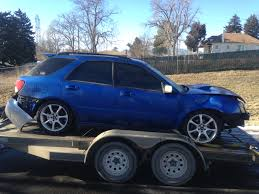 subaru rsti wagon 2004 subaru impreza wrx wagon full part out the subie recycler