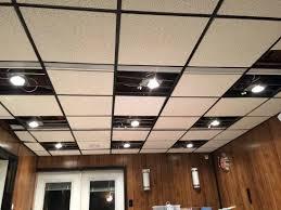lights for drop ceiling basement unbelievable recessed lighting drop ceiling lights for basement how