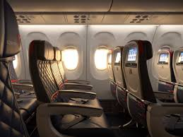 i suffered through 15 hours slimline seats and it was horrible
