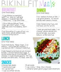 plan it cuisine detox diet tips meals summer meal planning and fit meals