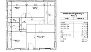 superficie minimum chambre la loi carrez différente de la surface habitable architecte paca com