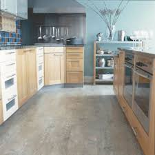 awesome dark ideas awesome dark ocean pebble tile kitchen floor