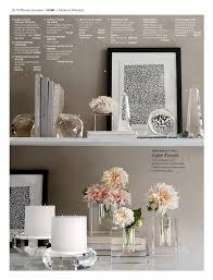 William Sonoma Home by Williams Sonoma Home Statement Style 2017 Page 52 53