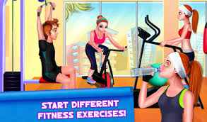 love affair in gym a secret love story android apps on google play