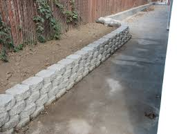 Retaining Wall San Jose Bay Area Retaining Wall Contractors - Retaining walls designs