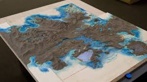 Final Fantasy World Map by Final Fantasy Xv U0027s World Map Is Huge Has Many Towns And