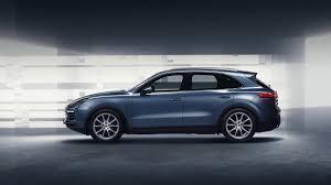 Porsche Cayenne Msrp - 2019 porsche cayenne is here official info and specs