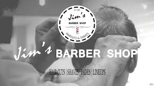 jim u0027s barber shop