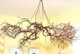 branch chandelier chandeliers made from tree branches search c