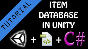 Xml Spreadsheet Reference Unity Xml Tutorial Creating An Item Database In Xml Youtube