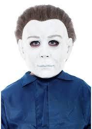 michael myers mask kids michael myers mask