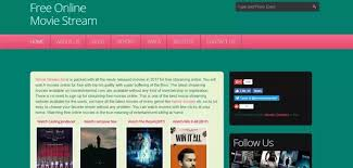 what are the best sites for watching newly released movies online