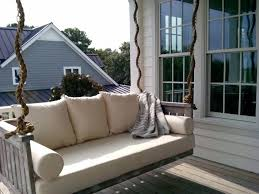 great and fun ideas porch swing bed laluz nyc home design