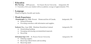 Appealing Resume Title Examples Customer by 92 Resume Job Examples Good Resumer Example