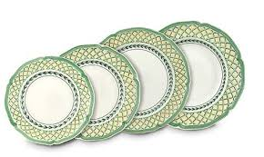 garden orange 2284 china replacements by villeroy boch