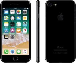 B Otische G Stig Kaufen Apple Iphone 7 32 Gb Diamantschwarz Mqtx2zd A De Ware Iphone 7