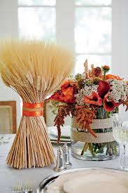 modern thanksgiving centerpieces fresh u0026 modern thanksgiving table setting southern living
