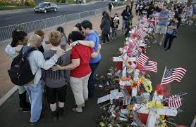 new timeline on las vegas shooting marks shift wsj
