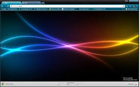 google themes lights color lights chrome theme chromeposta