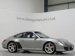 Porsche 911 Carrera 4s - used 2010 porsche 911 carrera 4s for sale in derbyshire pistonheads