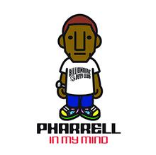 my photo album in my mind pharrell williams album