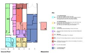 Floor Plan Of Warehouse by The Site Now Saving Bartholomew Row