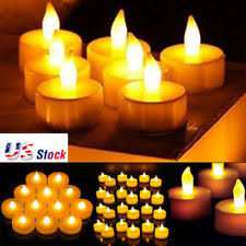 led candle ebay