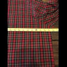 what is tartan plaid nordstrom other mens red plaid tartan 175 33 poshmark