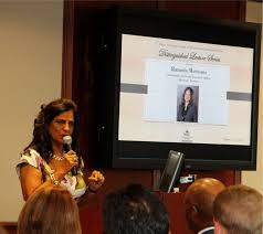 south florida business leader shares advice at hcbe distinguished