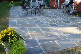 Patio Floor Design Ideas Flooring Blue Pavers Hepco Quarrieshepco Quarries