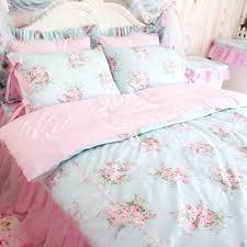 Solid Pink Comforter Twin Children 039 S Kids Girls Duvet Quilt Cover Pink Twin Xl Duvet