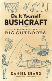 bushcraft book big outdoors