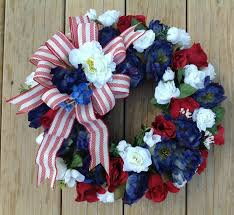 best 25 memorial day wreaths ideas on memorial day