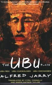 Cuckold Meme - the ubu plays ubu rex ubu cuckolded ubu enchained by alfred jarry