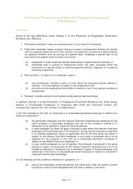 temporary contract template 28 images best photos of