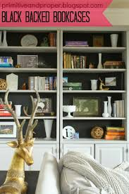 48 best finding bookcase styling images on pinterest home book