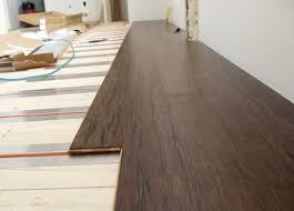 bathroom floor underlayment for engineered floating wood floors