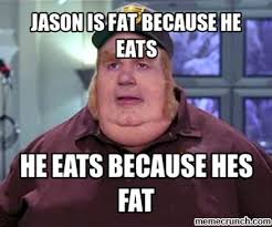 Fat Memes - is fat