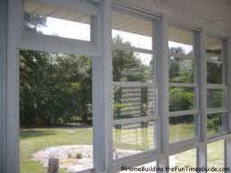 see why eze breeze windows are a smart option for screen porch