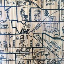 Long Beach Map Map Of Long Beach Limited Edition Made In Long Beach Facebook