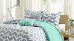 Gray Chevron Bedding Best 25 Gray Bedding Ideas On Pinterest Gray Bed Beautiful In