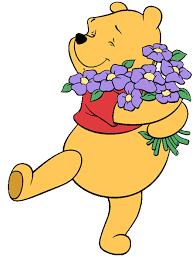 winnie pooh birthday clipart clipartxtras