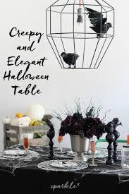elegant halloween decor victorian gothic halloween a home tour
