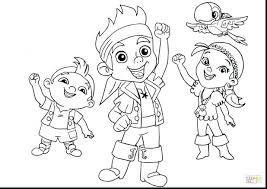 pirate coloring pages pdf kindergarten sheets preschoolers