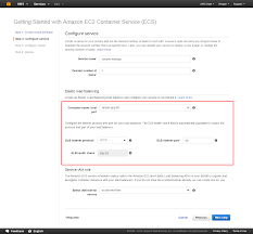 Docker Port Mapping How To Deploy Docker Containers U2013 Aws