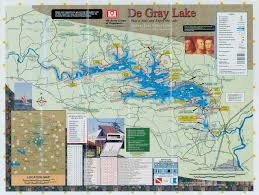 Ar Map Scuba Diving In Arkansas Arkansas Scuba Visit Arkansas