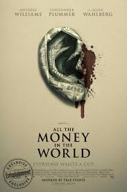 kevin spacey all the money in the world releases new posters