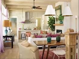 Kitchen And Living Room Floor Plans Living Room Dining Room Kitchen Open Concept Traditional