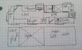 my tiny house dream floor plans i u0027ve drawn out