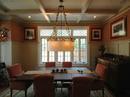 Craftsman Style Dining Room Furniture by Stunning Craftsman Dining Room Pictures Home Design Ideas